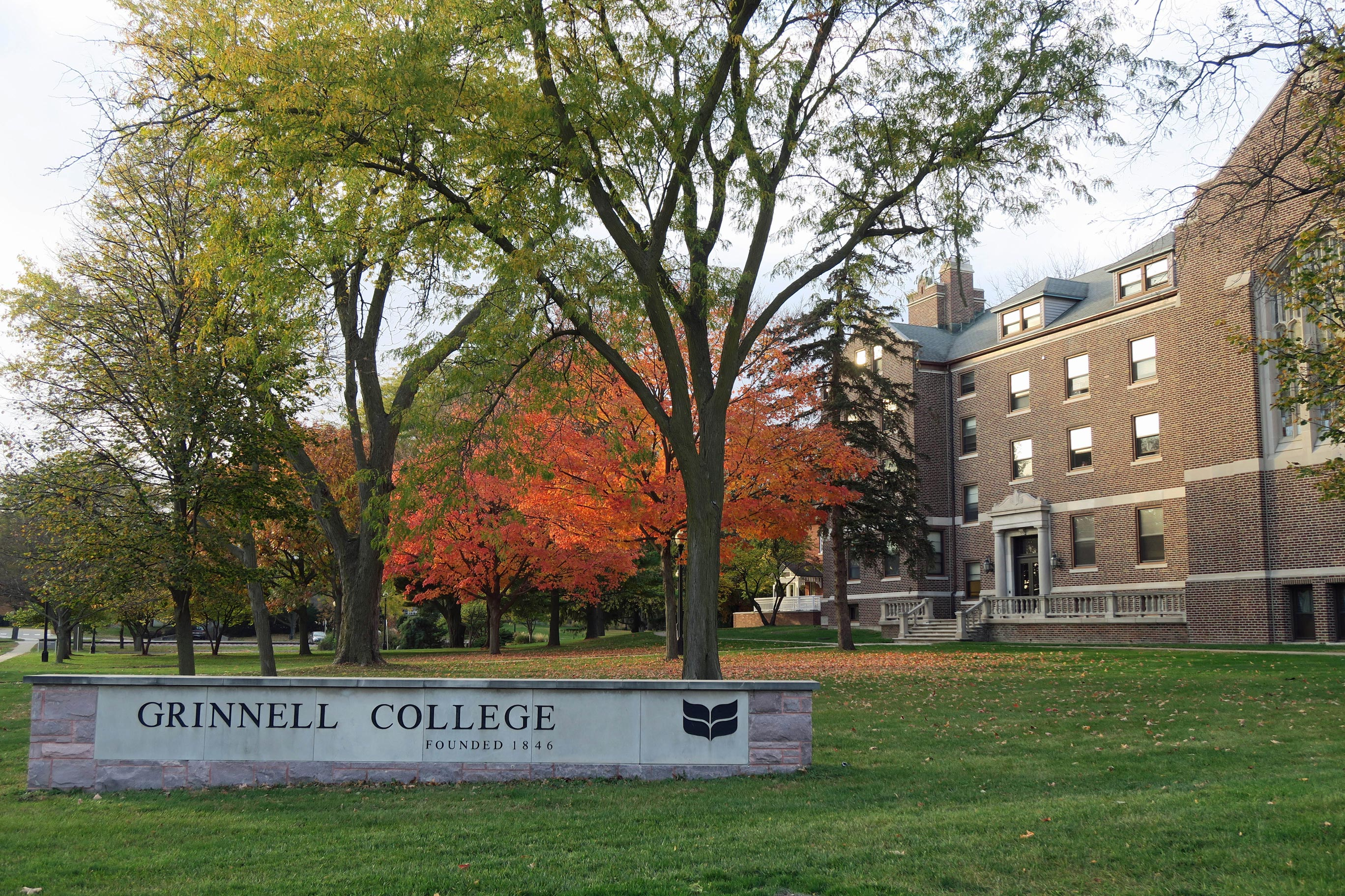Grinnell Virtual Tour